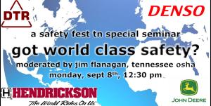 World Class Safety