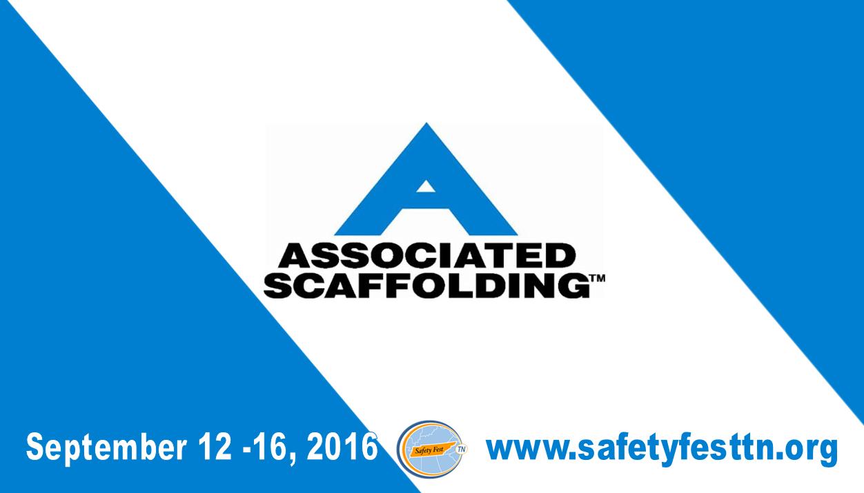 20160614.associatedscaffolding sftn2016