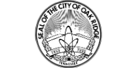 City of Oak Ridge City Seal