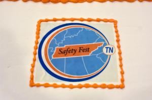 Safetyfest TN 2016